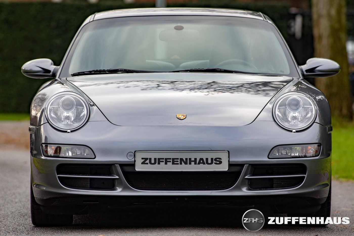 porsche 997 4s coup tiptronic zuffenhaus. Black Bedroom Furniture Sets. Home Design Ideas